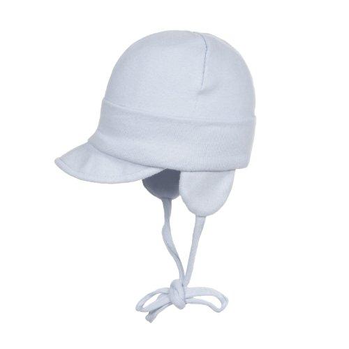 Döll Unisex - baby muts met paraplu Jersey