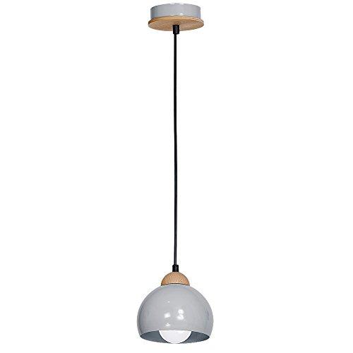 Alma 1 Lampe de table Lampe de table Veilleuse Blanc