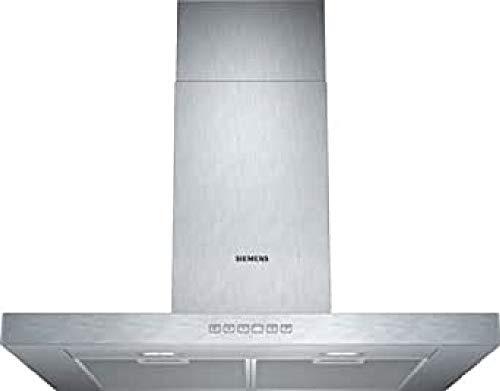 Siemens LC77BC532 - Campana (Recirculación, 690 m³/h, 58 Db,...
