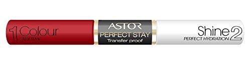Astor Perfect Stay 16H Barra de Labios Tono 223 Cherry Again - 18 gr