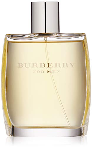 Burberry Men's Classic Eau de Toilette, 3.4 Fl Oz