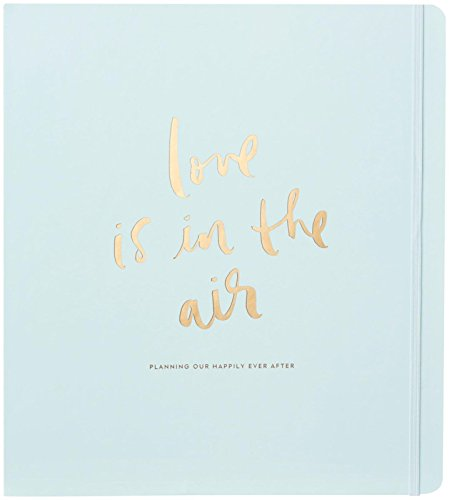 Kate Spade New York Bridal Planner, Love is in The Air (167830)