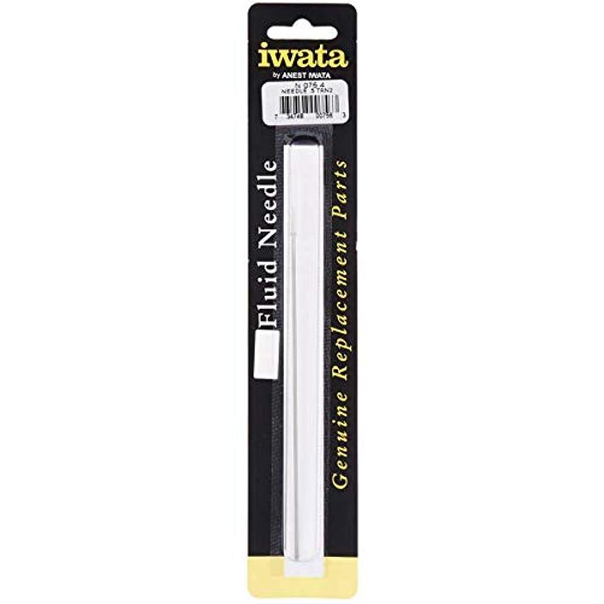 Iwata Airbrushes Needle .5 N 5000, IWAN0754