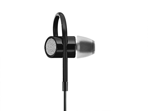 Bowers & Wilkins C5 - Auriculares (118 dB, 1,2 m, incluye cable de conexión MFi para Apple iPhone,...