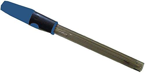 SLS Select PHE1012 Elektrode, pH Platte kop Epoxy BNC