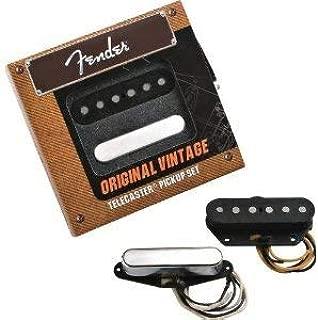 Fender Pure Vintage  Reissue Telecaster Pickups (Renewed)
