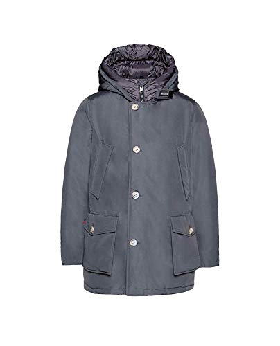 Woolrich - Arctic parka nf irn iron WOCPS2882