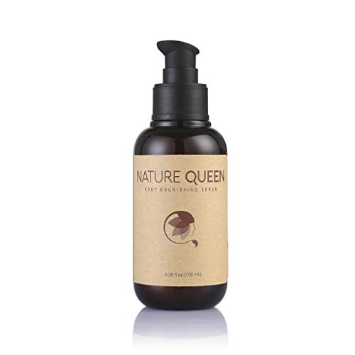 Nature Queen Anti-aging Root Nourishing Serum