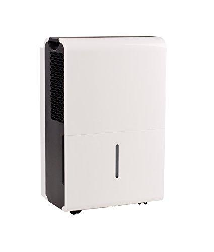 Midea MDDP-40DEN1 6L 52dB 560W Bianco deumidificatore