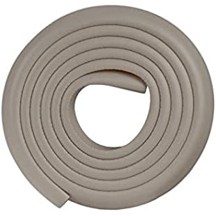 Customer reviews DDGE DMMS Thick Table Edge Corner Protection Desk Cover Protectors Roll For Baby Safety For Home Kitchen Decoration:Isfreetorrent