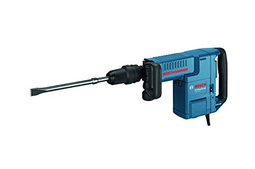 Bosch Professional GSH 11 E Corded 110 V Demolition Hammer Drill with SDS Max