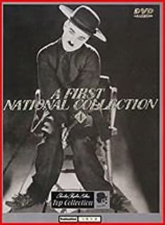 A First National Collection Vol.01 - Charlie Chaplin - IMPORT - All Regions - DVD