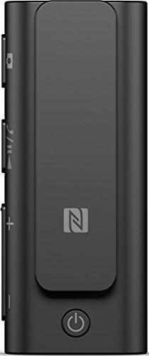 Sony 1307-4710 Stereo-Bluetooth Headset SBH56 schwarz
