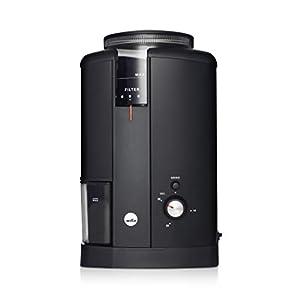 Wilfa CGWS-130B Molinillo de café, 130 W, Steel, Negro
