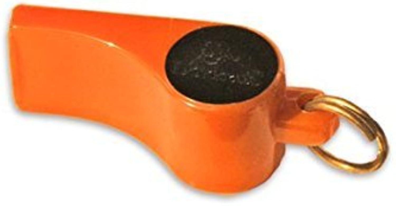 Pro Whistle orange   W100   Hunting Dog Training NEW Dokken's DeadFowl