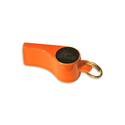 Pro Whistle Orange | W100 | Hunting Dog Training NEW Dokken's DeadFowl
