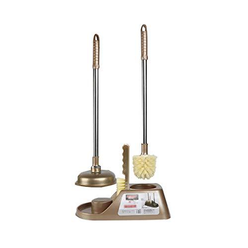 YI0877CHANG Desatascador Equipo de Limpieza de diseño Moderno Desatascador de baño