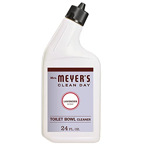 natural toilet cleaning product