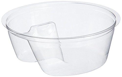 Dart PF35C1 Single Compartment 3.5 oz Cup 1000 High Max 41% OFF material Insert Case of