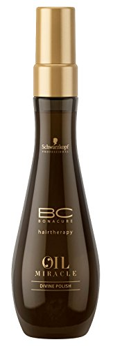 Schwarzkopf Bonacure Oil Miracle Divine Polish, 100 ml, 1er Pack, (1x 0,1 L)