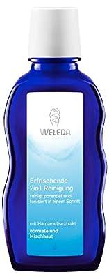 WELEDA 2in1 Erfrischende Reinigung