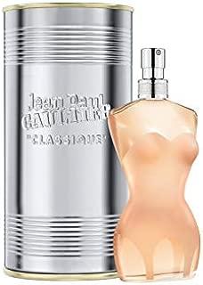 jean paul gaultier classique 100ml eau de parfum