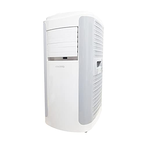 12000 BTU Eco Smart App WiFi Portable Air Conditioner with Heat Pump for Rooms up to 30 sqm