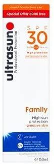 Ultrasun Family SPF 30 150ml