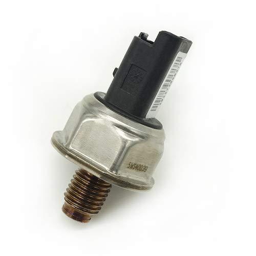 HaiMa 55Pp02-03 Ford Fuel Common Rail Sensor 5Ws40039 Sensor De Presión 1S4Q-9D280-A - Platino