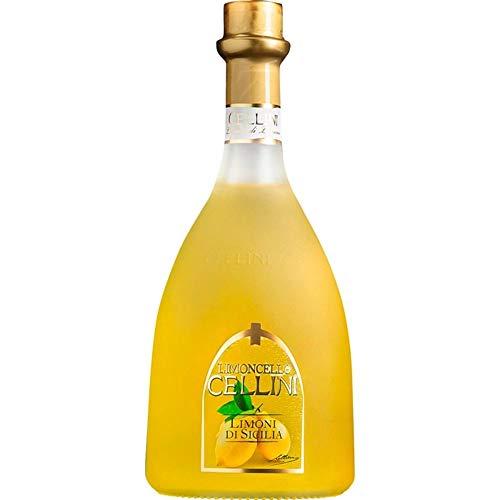 Cellini 4311 Limoncello Liqueur 30% 700 ml