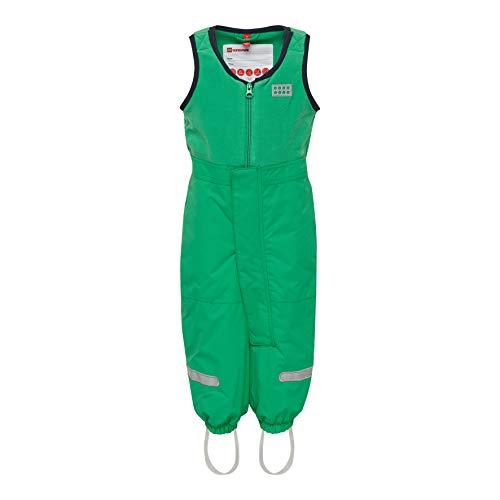 LEGO Wear Lego Duplo Tec Play Lwpan 703-Skihose/schneehose Pantalon De Neige, Vert (Green 866), 104 Mixte bébé