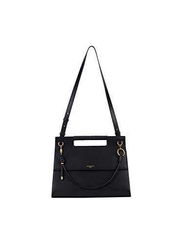 Givenchy Luxury Fashion Donna BB509BB0JT001 Nero Borsa A Mano | Primavera Estate 19