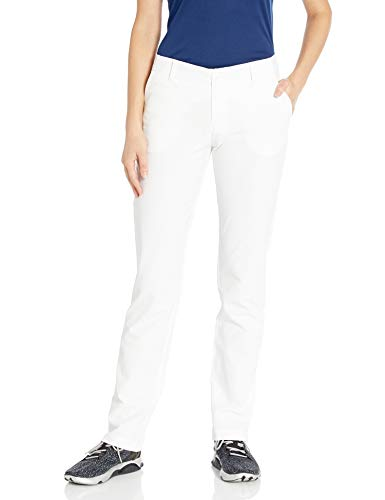 Pantalones Golf Mujer Under Armour Marca Under Armour