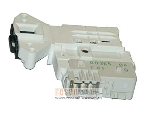 Daewoo Electronics Daewoo DWD-E1211W Verzögerungsschalter