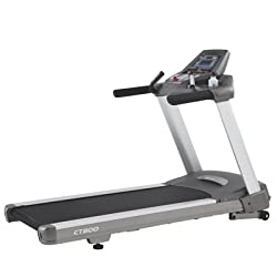 Spirit Fitness CT800 Commercial Treadmill Review
