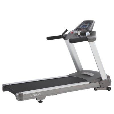Spirit 10-6072 CT800 Treadmill, 84' Length x 35' Width x 57' Height, 450 lb. Capacity