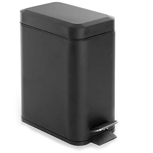 Consejos para Comprar Cubos de basura para baño los 10 mejores. 1