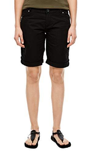 s.Oliver Damen 120.12.007.18.180.2040920 Shorts, 9999, 34