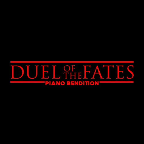 Duel of the Fates - Piano Rendition