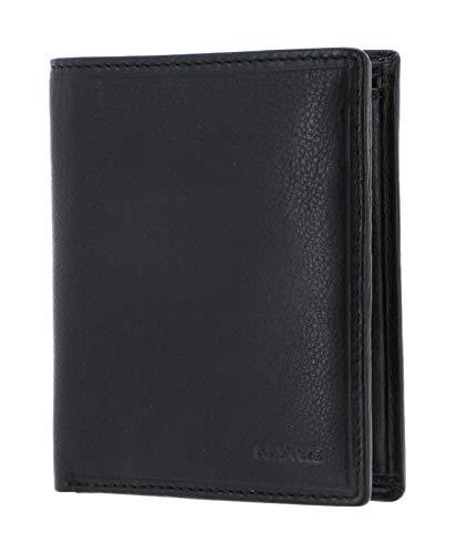 Maïtre Unisex Brieftasche Grumbach aus Leder Billfold