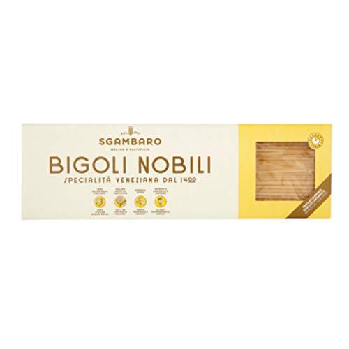 Bigoli Nobili Tradizionali Sgambaro 500gr - 5 confezioni