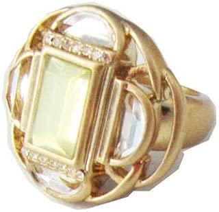 Best lia sophia gold ring Reviews