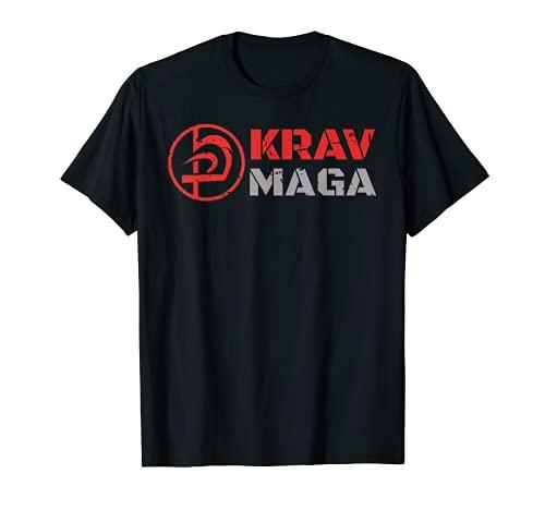 Krav Maga Logo MMA Krav-Maga...