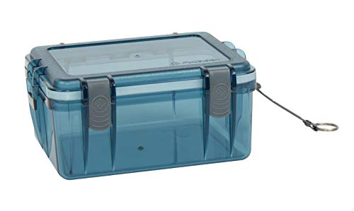Outdoor Products - Watertight Box (Dress Blues, Large)