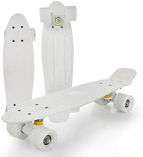 """Skateboard 2020 Year 136ペニー22""""ホーマースケートボード单翘板儿童成人初学者四轮滑板车"""