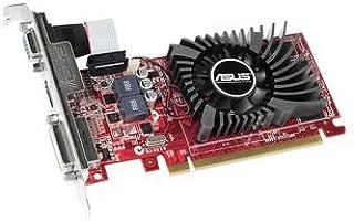 ASUS R7240-2GD3-L - Tarjeta gráfica de 2 GB DDR3 (AMD Radeon R7 240, PCI Express 3.0, 900 MHz, HDMI)