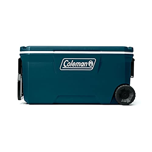Coleman Ice Chest | Coleman 316 Series Hard Coolers
