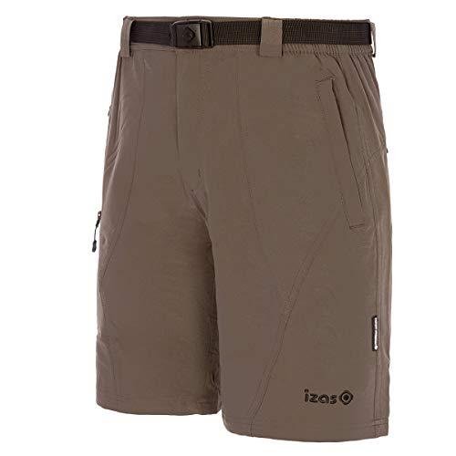 Izas Bear Pantalones Costos Elásticos, Hombre