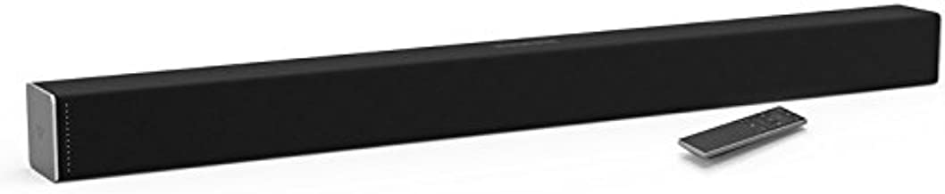 VIZIO SB3820-C6 38-Inch 2.0 Channel Sound Bar (Certified Refurbished)