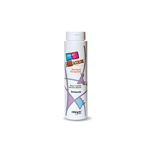 Dikson Shampoo Decapante Scarica Colore - 250 ml